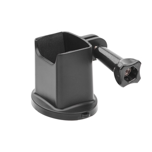 Image 2 - Durable Aluminum For Dji Osmo Pocket Support Base Handheld Gimbal Adapter For Osmo Pocket Accessories Spare Part Mounting Hold