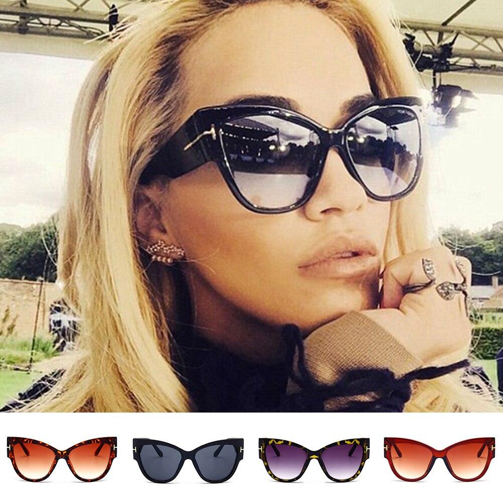 b86573c0f1c Oversized Cool Shades Women Brand Designer Sunglasses Army Green ...