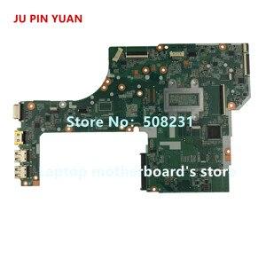 Image 4 - JU PIN YUAN 830931 601 830931 001 كمبيوتر محمول لوحة رئيسية لأجهزة HP ProBook 450 G3 دفتر اللوحة الرئيسية DA0X63MB6H1 i5 6200U اختبارها بالكامل