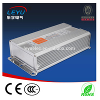 CE RoH approved 200w waterproof high quality power supply LDV 200 5 single output 5V 40A switching power supply
