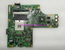 Orijinal CN 0VX53T 0 V X 53 T VX53T w HD5470 kartı 48.4HH01.011 Laptop Anakart Dell Inspiron N5010 Dizüstü PC