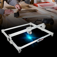 50 X 65cm Laser Engraving Machine Wood Router CNC DIY Laser Engraver Machine For Desktop Cutting And Engraving
