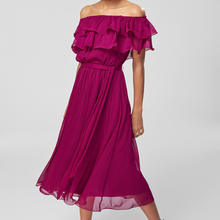 ca0297fb1d Buy dresses plum and get free shipping on AliExpress.com