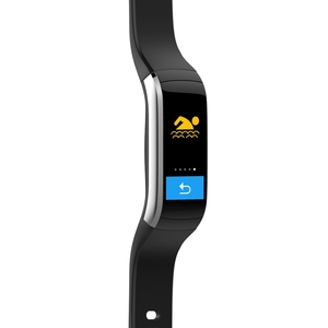 Image 5 - KR02 IP68 Chống Nước Vòng Tay Thể Thao Thông Minh GPS Ban Nhạc Đo Nhịp Tim Đồng Hồ Theo Dõi Hoạt Động 3 cho Xiao Mi Android IOS điện thoại