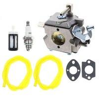 Carburetor For Walbro WA 2 1 For Stihl 031 AV 031AV 030 Chainsaws For Poulan DPT112