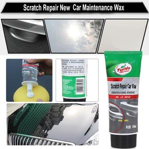 100ml New Car Maintenance Wax