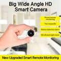 HD 720P Wifi Nube Mini Macchina Fotografica Senza Fili Smart IP Della Macchina Fotografica