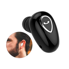 Mini In-Ear Wireless Bluetooth Earphone With Microphone  YX01 Sports Earbuds HandsFree Stereo Protable