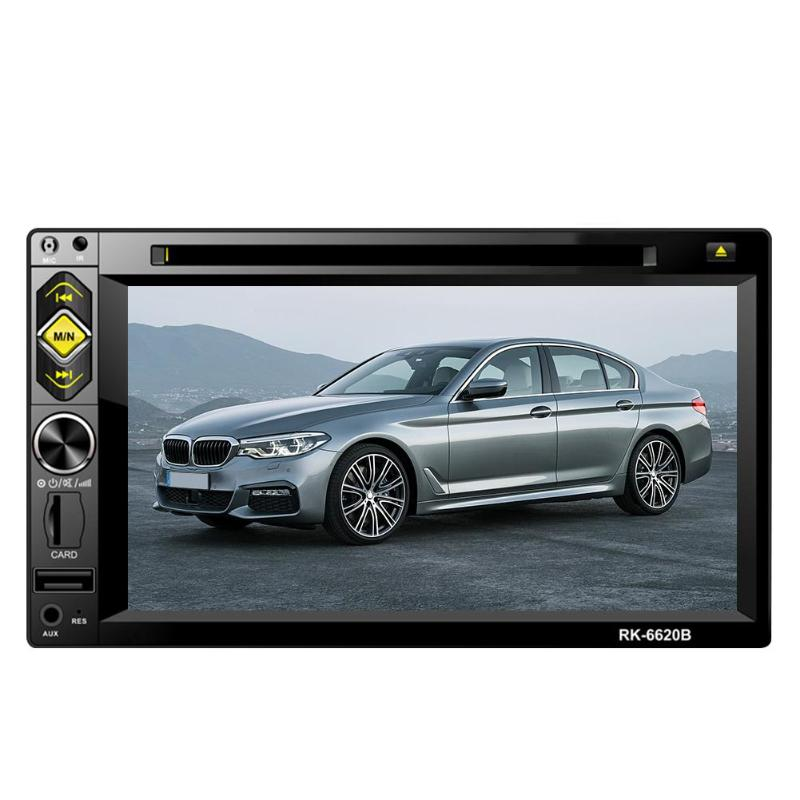 automagnitol 2 din car radio cassette player 6.2 inch touch screen car DVD player FM radio bluetooth MP5 player 2din autoradioautomagnitol 2 din car radio cassette player 6.2 inch touch screen car DVD player FM radio bluetooth MP5 player 2din autoradio