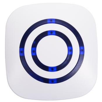 Bezprzewodowe dzwonki do drzwi PIR inteligentny czujnik ruchu wejście dzwonek do drzwi dzwonek narzędzia metalowe dzwonki do drzwi tanie i dobre opinie Mayitr CN (pochodzenie) wireless Visitor Doorbell Baterii