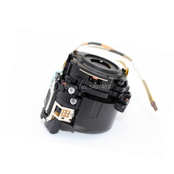 3rd optical glass block assy with aperture group and ISimage stabilizer parts For Canon EF-S 18-135mm f/3.5-5.6 IS STM lens