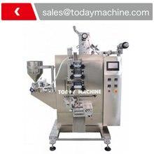 цены на Food chemical medical cosmetic industry machinery ice candy packaging sachet  в интернет-магазинах
