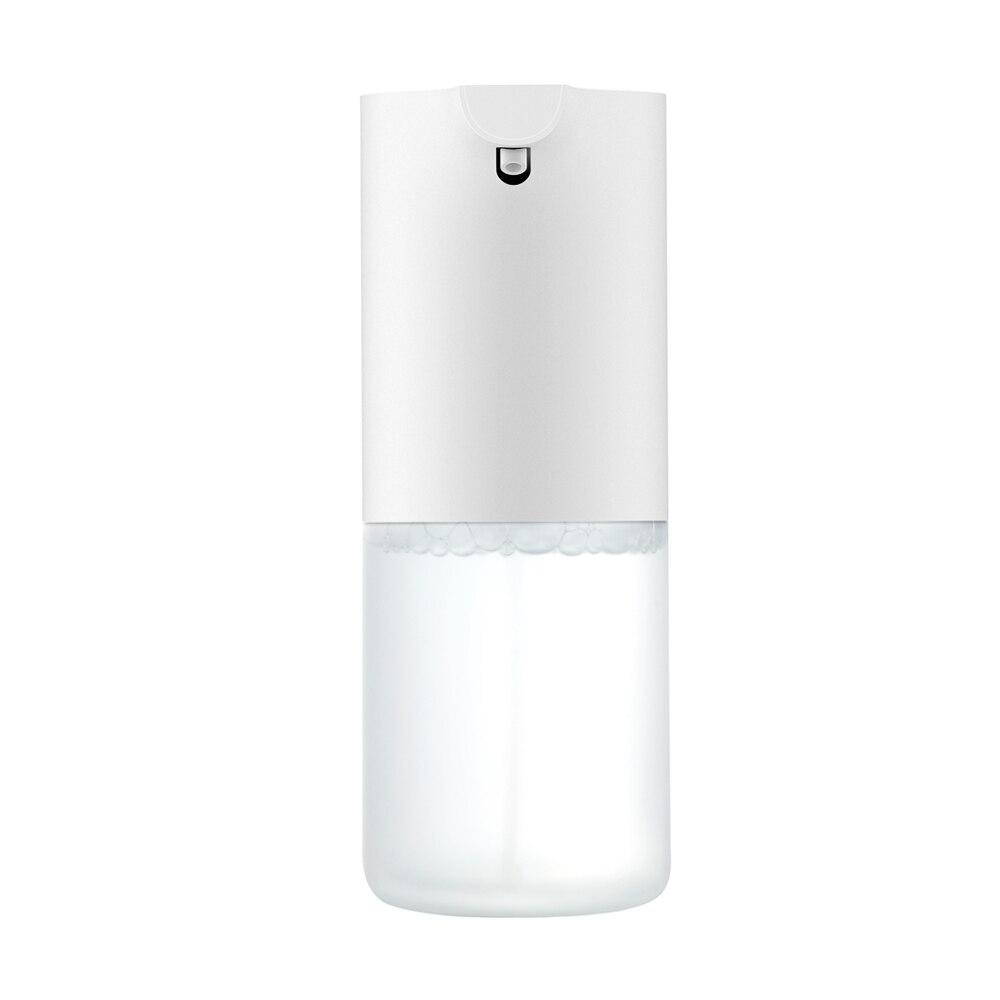 Mão de formação de Espuma Espuma De Lavar automática Indução Dispensador de Sabão Sensor Infravermelho Dispensador de Sabão Para Cozinha Banheiro