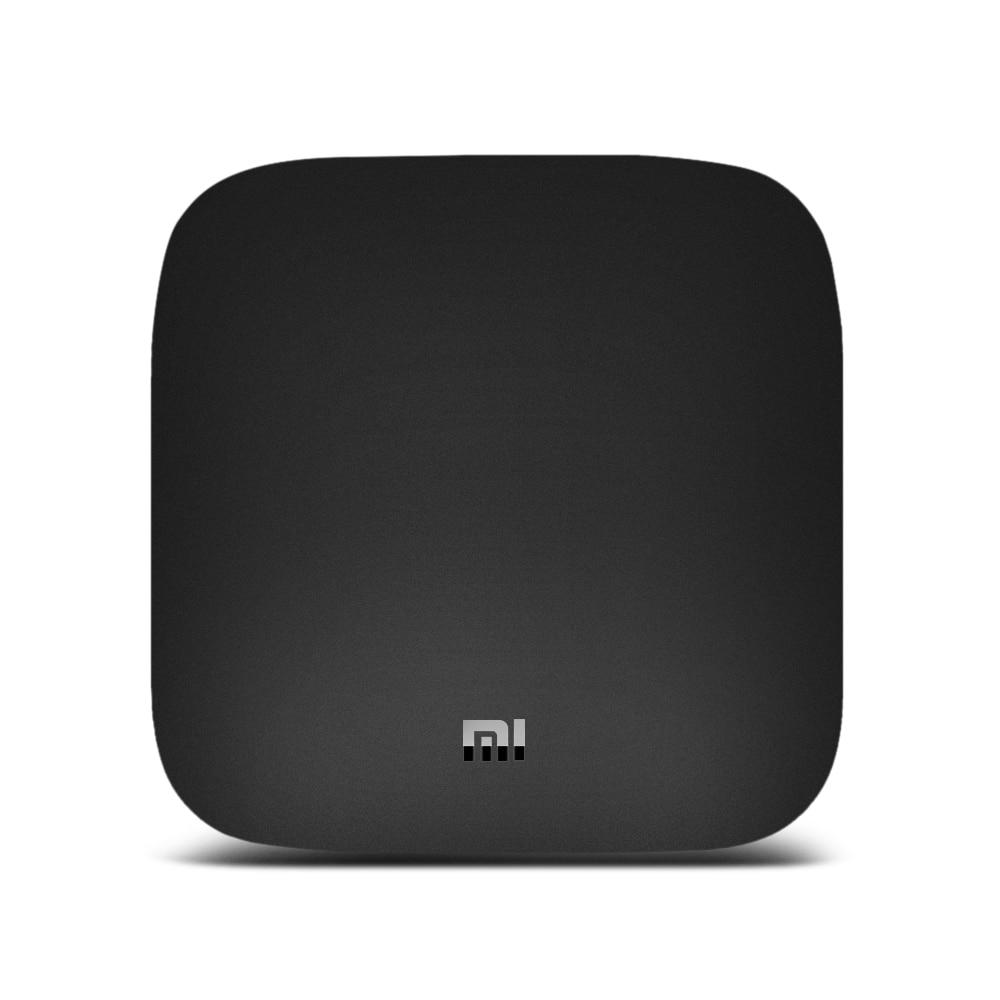 Global Version Xiaomi Mi TV Box Quad-core Cortex-A53 4K H.265 Dual-band WiFi 2GB 8GB Bluetooth Set Top Box Voice Remote ControlGlobal Version Xiaomi Mi TV Box Quad-core Cortex-A53 4K H.265 Dual-band WiFi 2GB 8GB Bluetooth Set Top Box Voice Remote Control