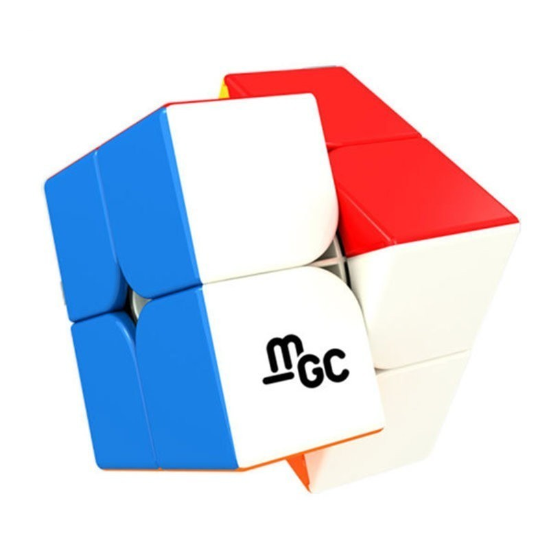 YJ MGC 2x2 Magnetic Fidget Cube 2x2x2 Speed Magic Cube Puzzle Game Cubo Magico 2*2 Neo Cube By Magnets Boy Toys For Children  YJ MGC 2x2 Magnetic Fidget Cube 2x2x2 Speed Magic Cube Puzzle Game Cubo Magico 2*2 Neo Cube By Magnets Boy Toys For Children
