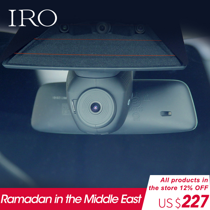 US $230 51 11% OFF IRO Dashcam for Tesla Model S AP2-in DVR/Dash Camera  from Automobiles & Motorcycles on Aliexpress com   Alibaba Group