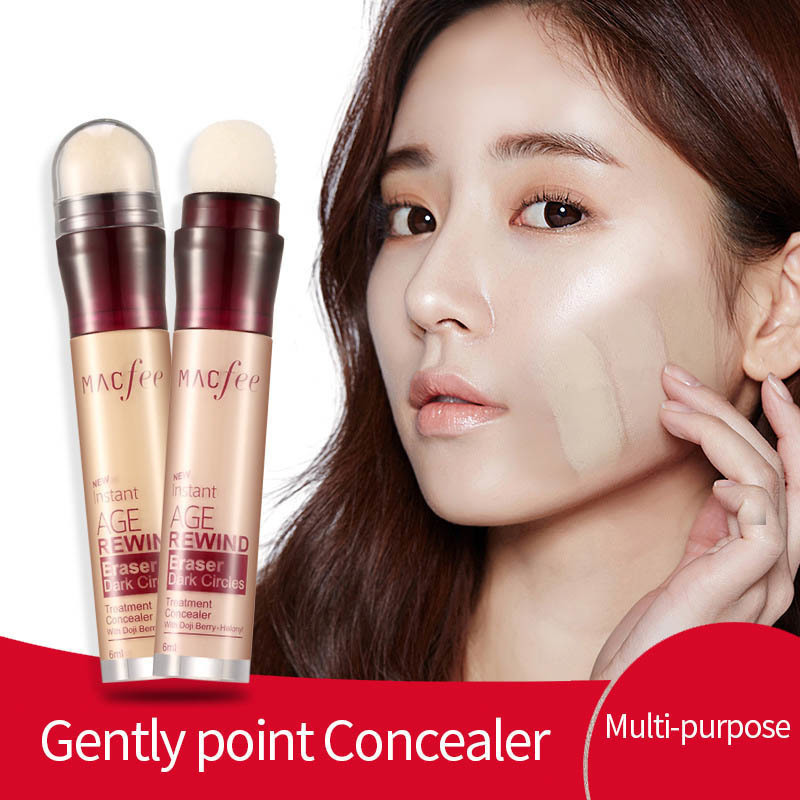 2019 NEW Professional Camouflage Face Foundation Concealer Make Up Long Lasting Dark Circles Waterproof Contour Cushion Cosmetic image
