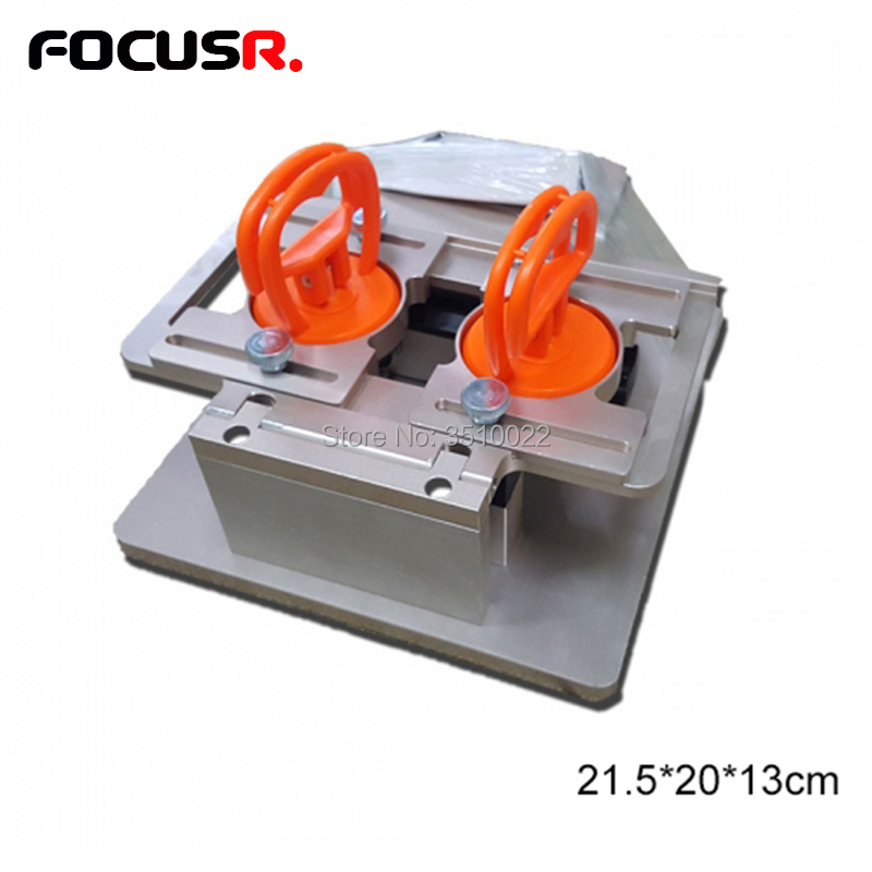 FOCUSR. LCD Dismantle Machine Manual A-frame Separator For Samsung Precisely Adjust By Micrometer with excellent quality repairFOCUSR. LCD Dismantle Machine Manual A-frame Separator For Samsung Precisely Adjust By Micrometer with excellent quality repair