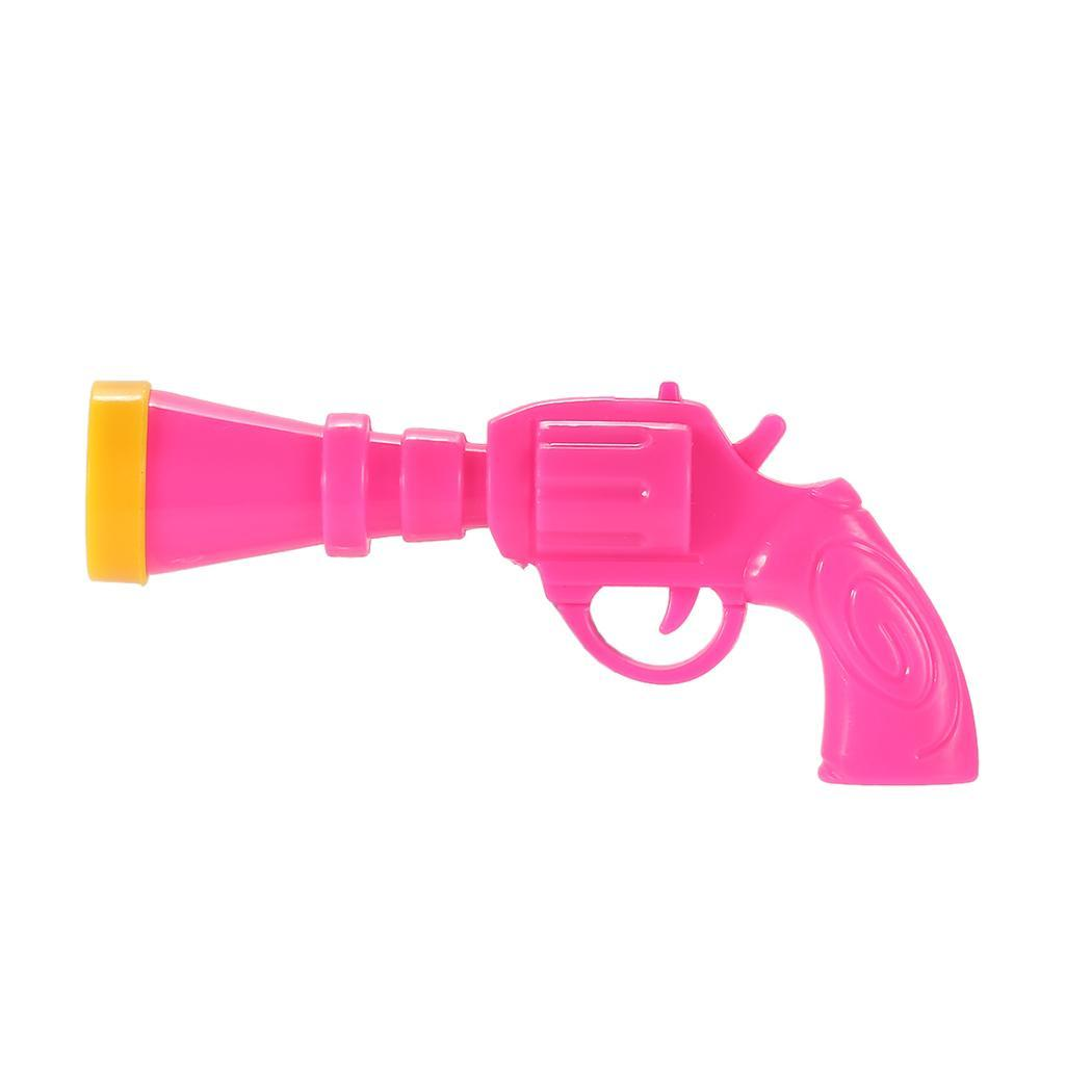 Children Kids Toy Guns Mini Plastic Projection Shadow On Off Switch 3 years old Light Toys Random Delivery