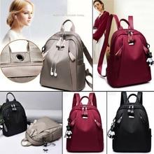 Новинка, модный брендовый женский рюкзак из искусственной кожи, сумка через плечо для путешествий, школьная сумка, ранец
