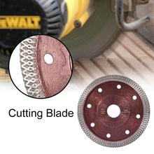 Super Thin Diamond Ceramic Saw Blade Porcelain Cutting Blade For Cutting Ceramic Or Porcelain Tile Angle Grinder Thin Disc z lion 5 125mm diamond cutting disc ceramic tile porcelain marble circular saw blade for angle grinder super thin cutting disc