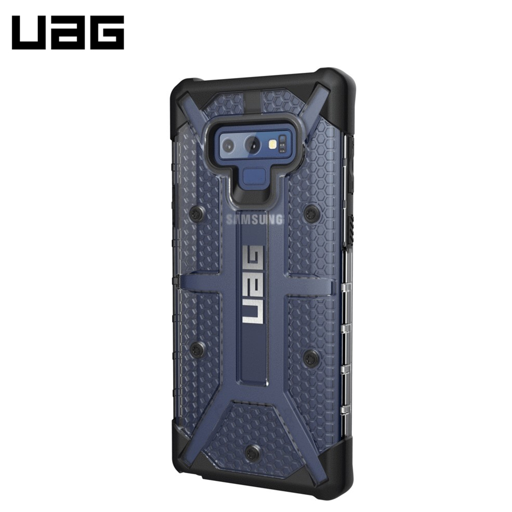 Фото - Mobile Phone Bags & Cases UAG 211053114343  bag Note 9 case 360 degree round finger ring mobile phone smartphone stand holder