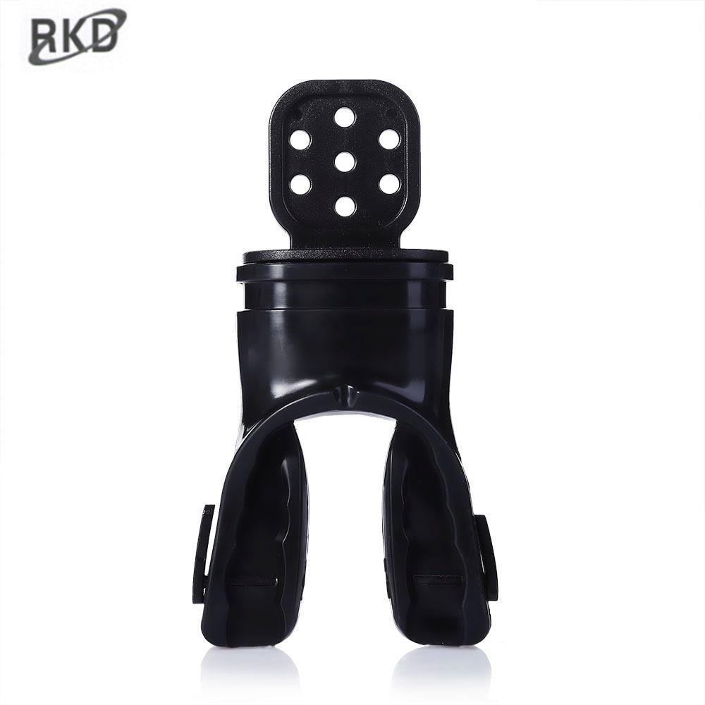 RKD Scuba Mouthpiece 2018 New Silicone Non-toxic Diving Scuba Mouthpiece for Regulator Diving Equipment 4 Color diving equipment