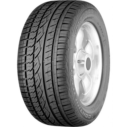 CONTINENTAL CrossContact UHP 255/50R19 103W FR ML MO continental crosscontact uhp 255 50r19 107v xl ssr