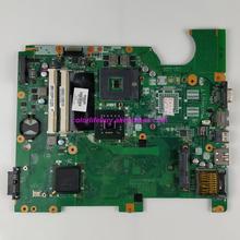 אמיתי 578703 001 DA00P6MB6D0 GL40 מחשב נייד האם Mainboard עבור HP CQ71 G71 G71T סדרת נייד
