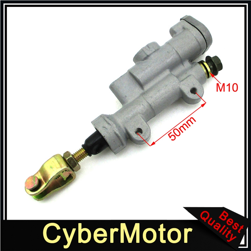 1987-1988 Honda TRX250X Fourtrax ATV Master Front Brake Cylinder Rebuild Kit