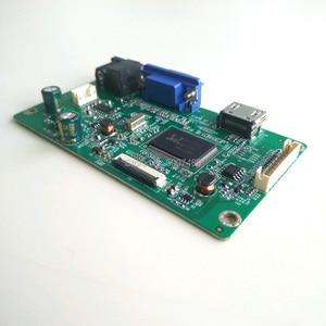 Image 5 - Für NT156FHM /N31/N41/N51/N61/N62 notebook PC LCD screen 1920*1080 30 pin WLED EDP HDMI VGA display controller driver board kit