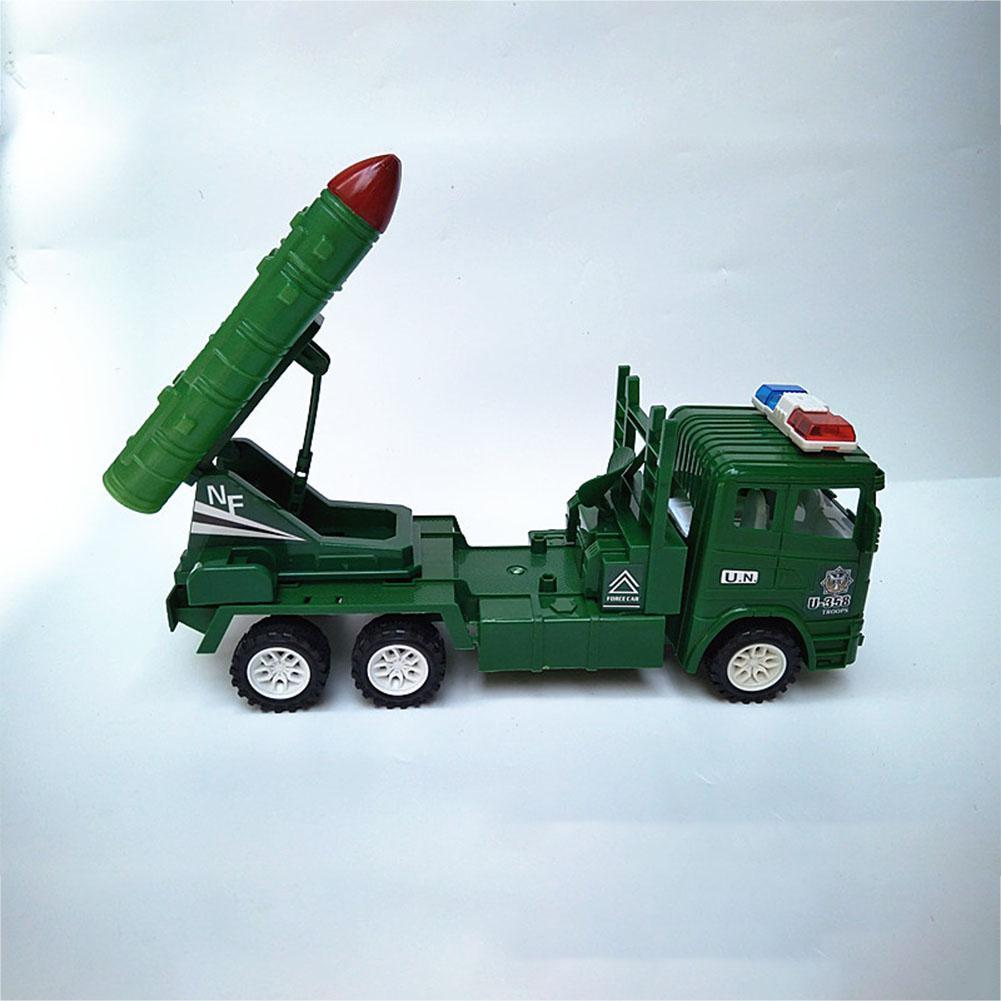RCtown пластиковый грузовик игрушка имитировать Пластик инерционная машина кессон модель грузовика детская игрушка в подарок пластиковый гр...
