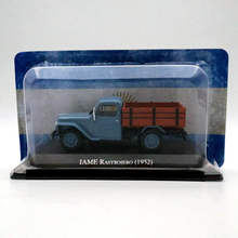 IXO Altaya 1:43 Iame Rastrojero 1952 Truck Diecast Models Limited Edition Toys Car Collection(China)