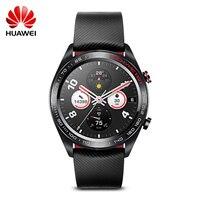 Huawei Honor Watch Maigic Smartwatch 1.2 Inch AMOLED Touchscreen Heartrate Monitoring BT4.2 BLE GPS 5ATM Waterproof