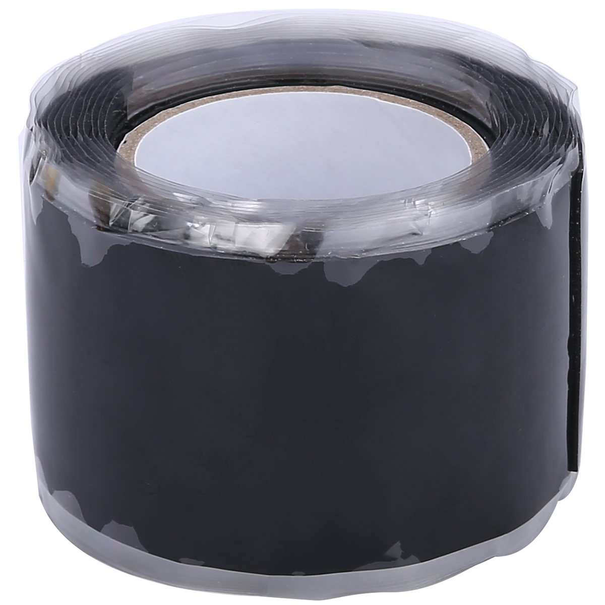Super Waterproof Pipe Repair Tape High Temperature Resistance Stop Water Leak Burst Plumbers Self Amalgamating