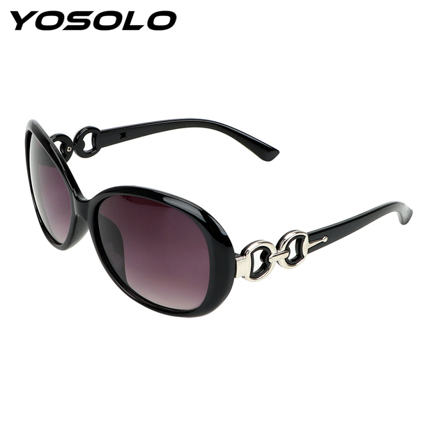 YOSOLO Driver Sun Glasses Women Fashion Sunglasses Eye Wear Oculos de Sol Motorcycle Protective Glasses Luxury Brand Designer