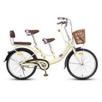 230601/22/24 дюймовый велосипед/пикник car/велосипед; одежда для мамы и ребенка автомобиля и мужские пригородных велосипед/эргономичное кресло/вы