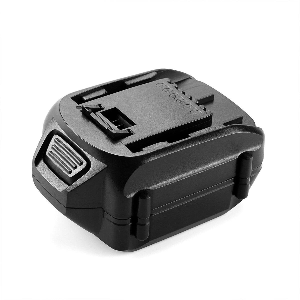 Remplacement Rechargeable de batterie de Li-ion de GTF 32 V 2000 mAh WA3537 pour les modèles de WORX WG175, WG575, WG575.1 batterie d'outils électriques