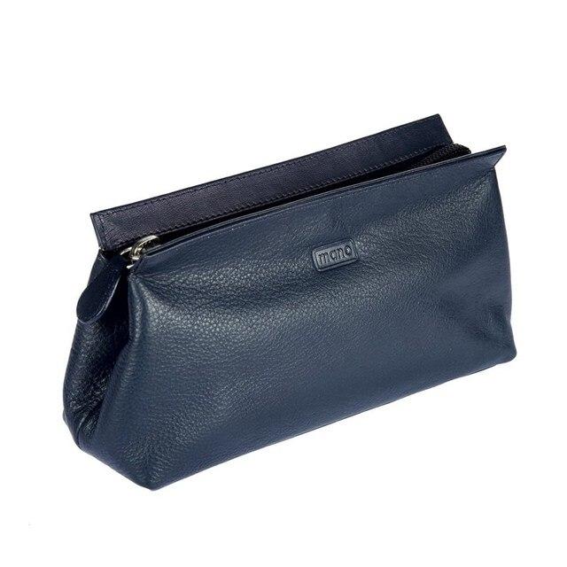 Косметичка Mano 13422 SETRU dark blue