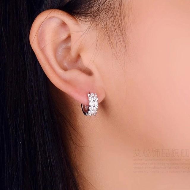 Luxury Stud Earrings 2