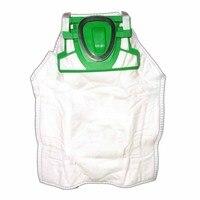 New Hot 12 packs for Vorwerk Kobold VK200 dust bag FP200 dust bag