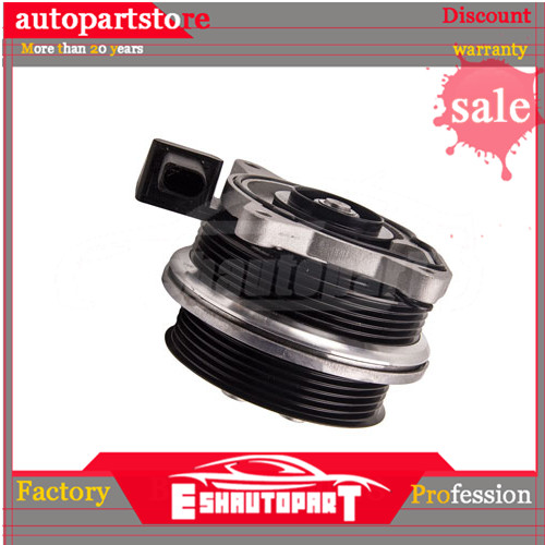 for Brand New Water Pump Assembly <font><b>Tiguan</b></font> <font><b>1.4</b></font> <font><b>TSI</b></font> Dual Supercharged 03C880727D 03C121004J image