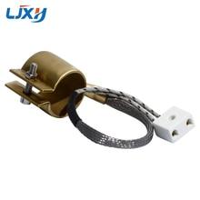 LJXH pirinç bant ısıtıcı enjeksiyon kalıplama makinesi için 50x30/50x35/50x40/ 50x45mm