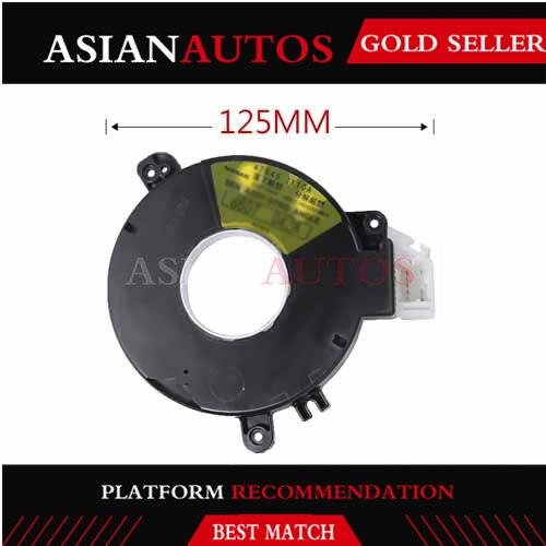 พวงมาลัยมุมเซนเซอร์สำหรับ Nissan Frontier XTERRA Pathfinder 47945-3X10A 47945-ZP00A 47945-CA020