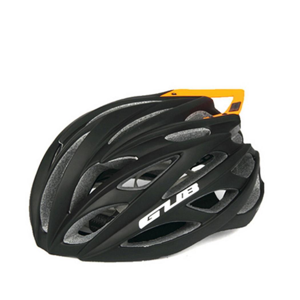 Protection de la tête extérieure Anti-chute Anti-collision VTT équipement de casque de cyclisme unisexe 23 trous
