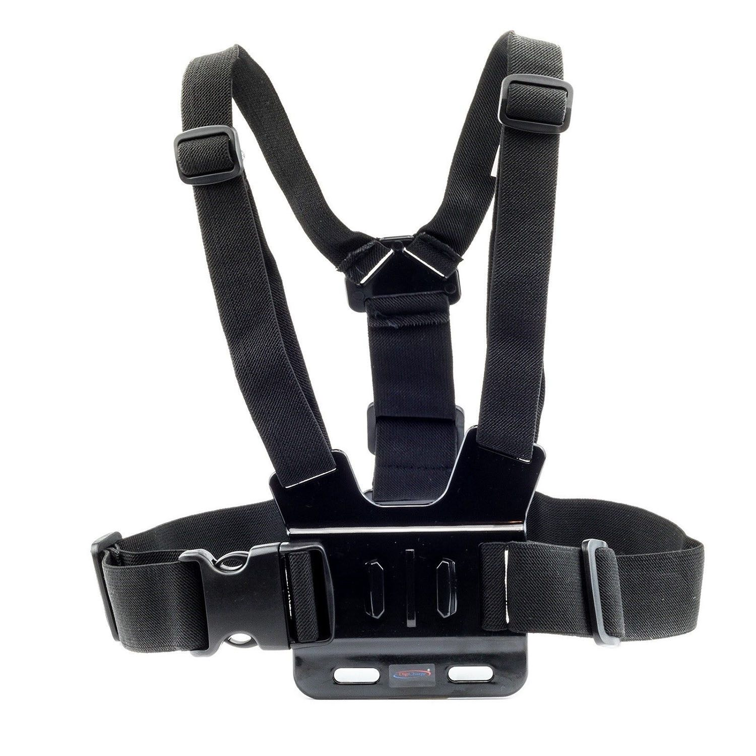 Adjustable Chest Body Harness Accessories Belt Strap Mount For Gopro Hero 5 Support All Action Sports Camera VeFly sport