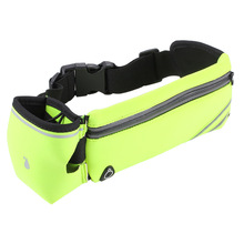 Gym Bags Running Belt Waist Pack Professional Pouch Sport Mobile Phone Men Women With