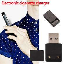 Suitable For Juul Electronic Cigarette Charger USB Charge Fast Dual Port Universal Portable Flat Smoke