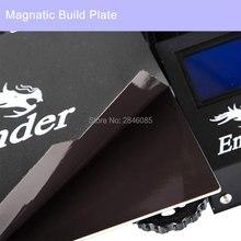 3D Ender-3 Pro 3D Printer Upgraded Magnetic Build Plate