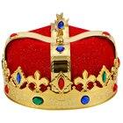 Fashion King Crown H...